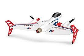 <b>Радиоуправляемый самолет XK-Innovation X520</b>-W RTF - купить в ...