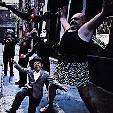 <b>Strange</b> Days by <b>The Doors</b> on Spotify