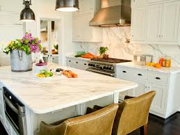 charming different types of countertops and bar stools with white kitchen cabinet ideas awesome types cabinet