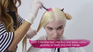 How to create #CANDYHAIR using #<b>COLORFULHAIR</b> by <b>L'Oréal</b> ...