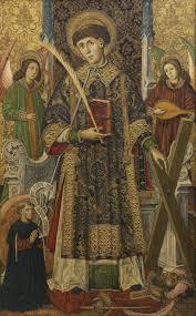 Vincent de Saragosse