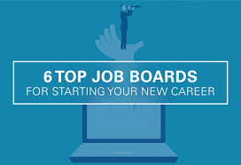 top job boards for starting your new career ultimate medical 6 top job boards for starting your new career