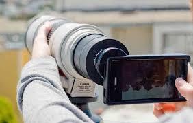 كاميرا أعضاء أفريقيا