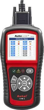 AutoLink® AL519 - Autel Australia