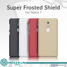 Nillkin Store - <b>Nillkin Super Frosted Shield</b> for Nokia 7... | Facebook
