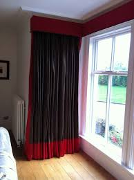 gorgeous image of window treatment ideas for bedroom exquisite image of bedroom decoration using black bedroomexquisite red white bedroom