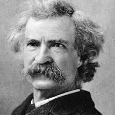 Mark Twain - Writer - Biography.com via Relatably.com