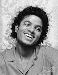 Michael Jackson 1981 Photograph by Chris Walter - Michael Jackson 1981 Fine Art Prints and Posters for Sale