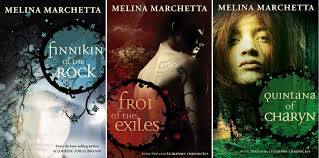 Lumatere Chronicles Books 1 - 3 - Melina Marchetta