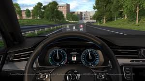 Driver Assistance Systems: Part 15 - Head up Display - YouTube