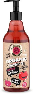 "<b>Гель для душа</b> Planeta Organica Skin Super Food ""Yummy <b>Nutrition</b> ..."