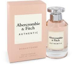 <b>Abercrombie</b> & <b>Fitch Authentic</b> Perfume by <b>Abercrombie</b> & <b>Fitch</b>