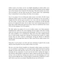 cover letter creator online template cover letter creator online