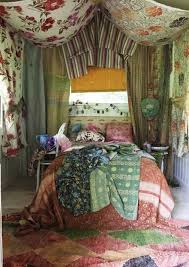 Bohemian Bedroom Decor Bohemian Decorating Ideas Home Design Ideas Dishfunctional Designs