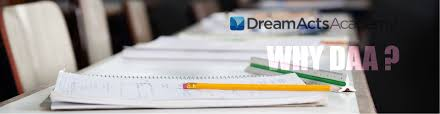dream acts academy education why daa