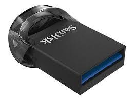 <b>USB</b>-<b>накопитель SanDisk Ultra Fit</b> USB3.1 32GB, 1032255, black ...