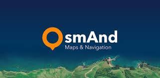 <b>Nautical</b> Charts — OsmAnd - Apps on Google Play