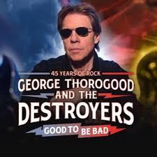 Thorogood&Destroyers (@thorogoodmusic) | Twitter