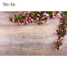 <b>Yeele</b> Small Bouquet Retro <b>Wooden</b> Bred Fashion Photography ...
