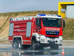 Individual. Multifaceted. Flexible. <b>Customized fire</b> fighting trucks for ...