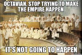 Roman Memes - sextus est discipulus malus via Relatably.com