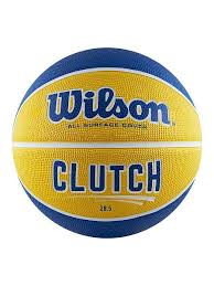 <b>Баскетбольный мяч CLUTCH</b> 285 BSKT <b>Wilson</b> 7501404 в ...
