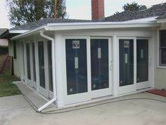 enclosed patio cost want to enclose back porch ar this is exactly what i want to use
