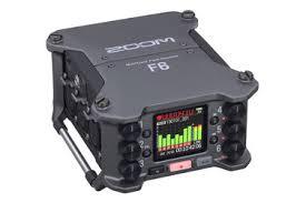 <b>Портативный рекордер Zoom</b> F6 купить в наличии официального ...
