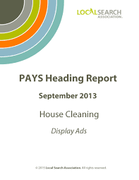 house cleaning display ads lsa insights house cleaning display ads