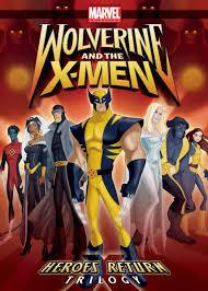 Resultado de imagem para Wolverine e os X-Men #1