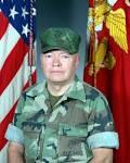Gen Alfred Gray, USMC