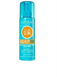 <b>L'Oreal Paris Sublime Sun</b> Cellular Protect Body Cream SPF 30 200ml