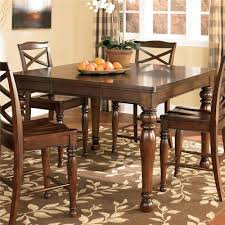 extension table f: ashley furniture porter counter height extension table