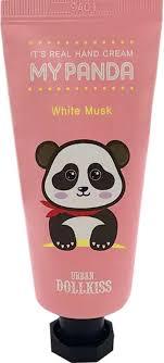Baviphat <b>Крем для рук Urban</b> Dollkiss It's Real My Panda Hand ...