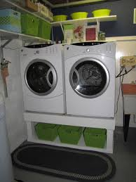 Narrow Laundry Room Ideas Small Laundry Room Storage Ideas Pinterest