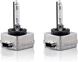 <b>2</b> x <b>Osram D1S Xenarc</b> Xenon HID Headlight Replacement Bulbs ...