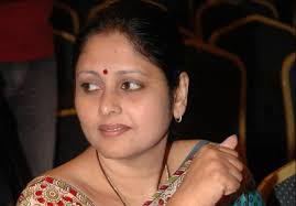 No Lok Sabha Assurance for Jayasudha? by: saraswathi nikhil | March 16 2014 20:15 [IST] - jayasudha-latest647x450