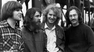 <b>Creedence Clearwater Revival</b> | Concord