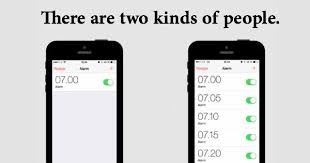 There Are Two Types of People | Know Your Meme via Relatably.com