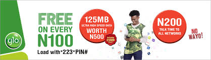 Image result for glo data plan
