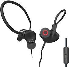 KZ ZS3 Noise Cancelling In-ear Earphone Hifi ... - Amazon.com