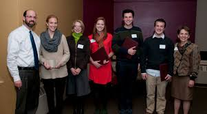 umf partnership for civic advancement celebrates three years of representatives and student interns from belgrade regional conservation alliance one of several regional organizations recognized during the umf