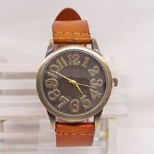Women <b>Leather Double</b> Watch Coupons, Promo Codes & Deals ...
