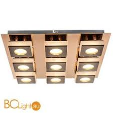 Купить квадратные точечные светильники с доставкой по всей ...