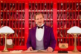 the grand budapest hotel production