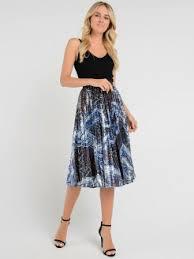 Купить женские <b>юбки</b> в складку в интернет магазине WildBerries.ru