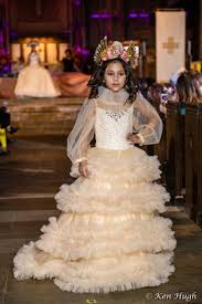 """""""Forever Yours""""... A <b>Luxurious Flower Girl</b>/Special Occasion Gown"""