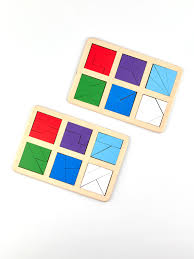 Квадраты Никитина <b>Второй уровень</b> для детей 4-6 лет — купить ...