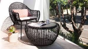 modern outdoor chairs patio furniture design balcony outdoor furniture