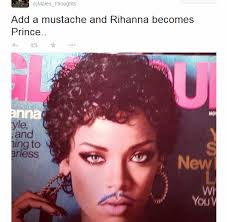 Happy Birthday Rih! The Absolute Funniest Rihanna Pics, Memes ... via Relatably.com